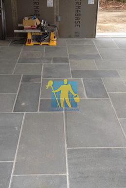 Sealing Bluestone Tiles Canberra Tile Restoration